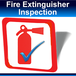 fire extinguisher inspection edmonton